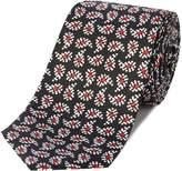 Paul Smith Paisley Silk Tie