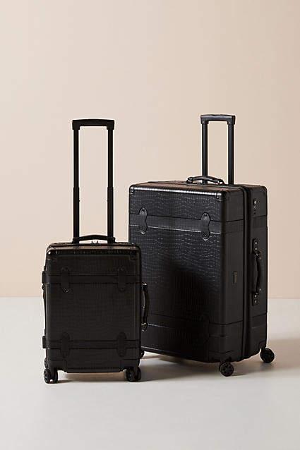 Anthropologie CALPAK Medium Trnk Carryon Bag