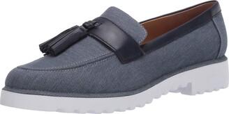 Franco Sarto Women's Carolynn 3 Loafer Flat