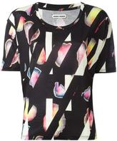 Henrik Vibskov 'Flash' T-shirt - women - Lyocell - M