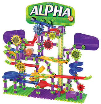 The Learning Journey Techno Gears Marble Mania- Alpha 2.0, 300 Plus Piece