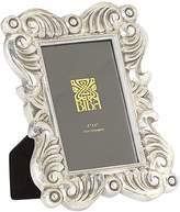 Biba Jasmine silver photo frame 4x6