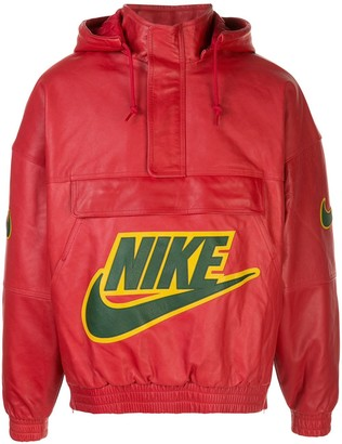 Supreme Nike anorak