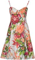MU-RA MURA Knee-length dresses
