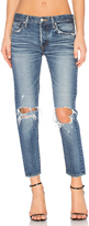 Moussy Latrobe Distressed Skinny
