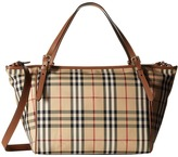 Burberry Tote Diaper Bag Tote Handbags