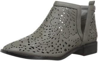 Brinley Co. Women's Patti Ankle Boot