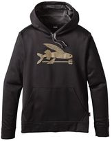 Patagonia Men's Flying Fish PolyCycleTM Hoody