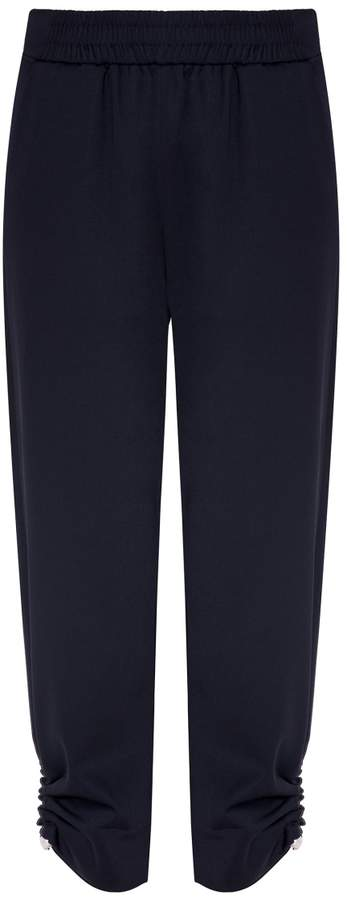 Mother of Pearl Owen Joggers
