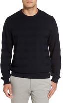 Paul & Shark Men's Stripe Knit Wool Sweater