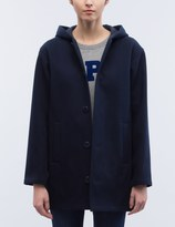 A.P.C. Anouk Coat