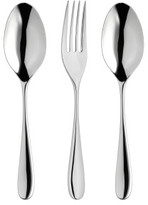 Robert Welch Arden 3pc Serving Set