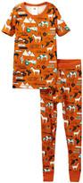 Tea Collection Roadtrip Pajamas (Toddler, Little Boys, & Big Boys)