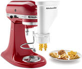 KitchenAid Ksmpexta Pasta Press Stand Mixer Attachment