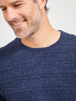 J.Mclaughlin Ward Sweater in Stripe Jacquard