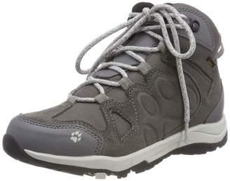 Jack Wolfskin Rocksand Texapore MID W Women's Waterproof Hiking Boot