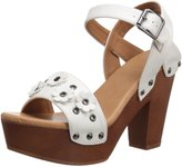 DOLCE by Mojo Moxy Women's Joni Wedge Sandal