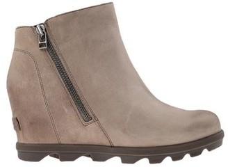 Sorel JOAN OF ARCTIC WEDGE II Ankle boots