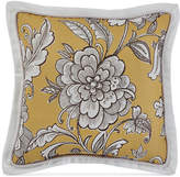 "Croscill Kassandra 18"" Square Decorative Pillow"