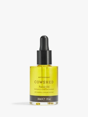 Cowshed Antioxidant Facial Oil, 30ml