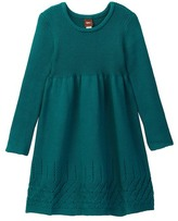 Tea Collection Suzume Sweater Dress (Toddler, Little Girls, & Big Girls)