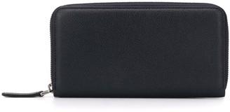Giorgio Armani All-Around Zip Wallet