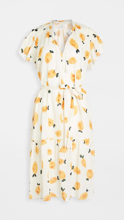 Birds of Paradis Emery Bohemian Dress