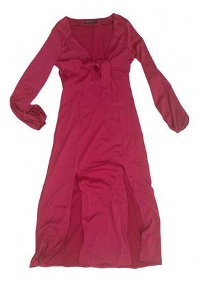 Nasty Gal Pink Dress for Women