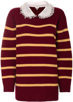 Manoush striped jumper