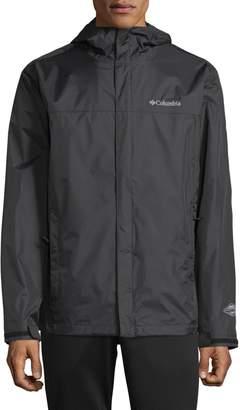 Columbia Watertight Hooded Jacket