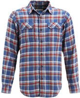 Columbia Flare Gun Shirt Night Tide Multi