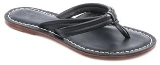 Bernardo Luxury Miami Sandal