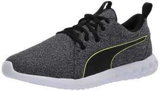 Puma Men's Carson 2 Knit Sneaker