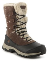 Pacific Mountain Blizzard Snow Boot