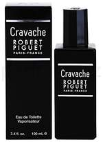 Robert Piguet Cravache for Men-3.4-Ounce EDT Spray