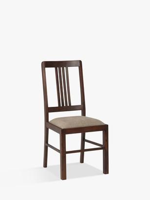 John Lewis & Partners Maharani Upholstered Dining Chair