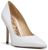 Sam Edelman Hazel Pointed Toe High Heel Pumps