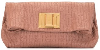 Louis Vuitton 2012 pre-owned Pochette Altair clutch