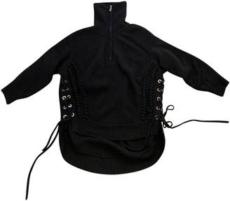 Barbara Bui Black Wool Knitwear for Women