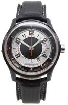 Crown Caliber Classic Jaeger LeCoultre Aston Martin Chronograph Watch
