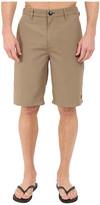 Billabong Carter Hybrid Shorts