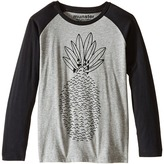 Munster Pinebreak Long Sleeve T-Shirt (Toddler/Little Kids/Big Kids)