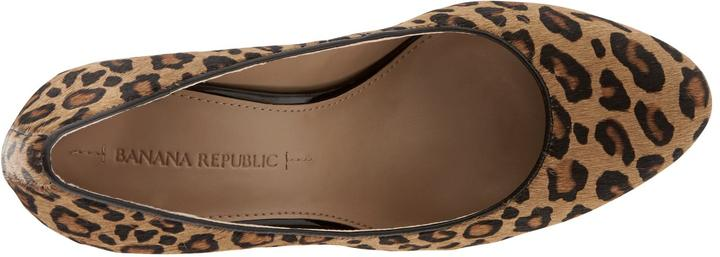 Banana Republic Rorie Wedge