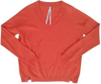 Marc Cain Orange Cashmere Knitwear for Women
