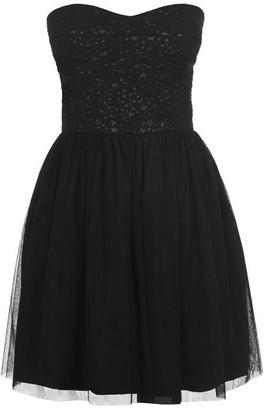 Jack Wills Ladysmith Strapless Dress