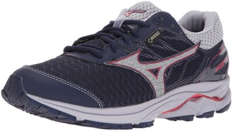 Mizuno Women's Wave Rider 21 GTX Running Shoe Athletic Shoe