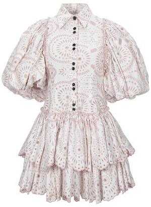 Aje Short dress