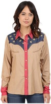 Scully Faded Glory Shirt