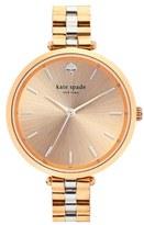 Kate Spade Women's 'Holland' Bracelet Watch, 34Mm