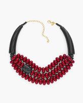 Chico's Parker Multi-Strand Necklace